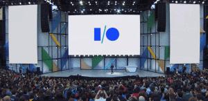 Konferencja Google I/O