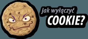 Jak wyłączyć cookies