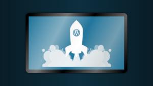 Wordpress rocket